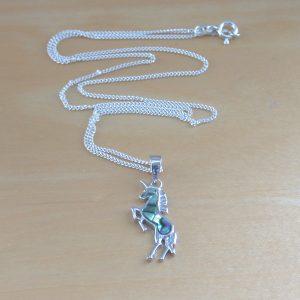 unicorn necklace uk