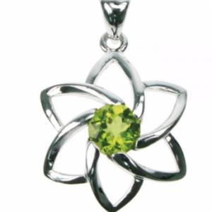 Peridot Jewellery
