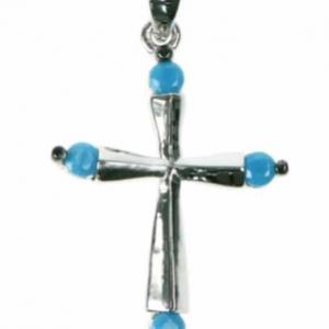 Nano Turquoise Jewellery