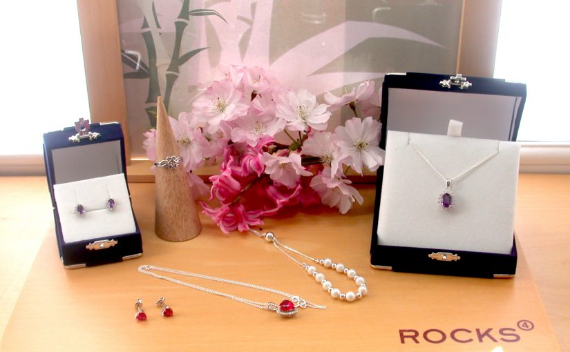 Gemstone Jewellery UK