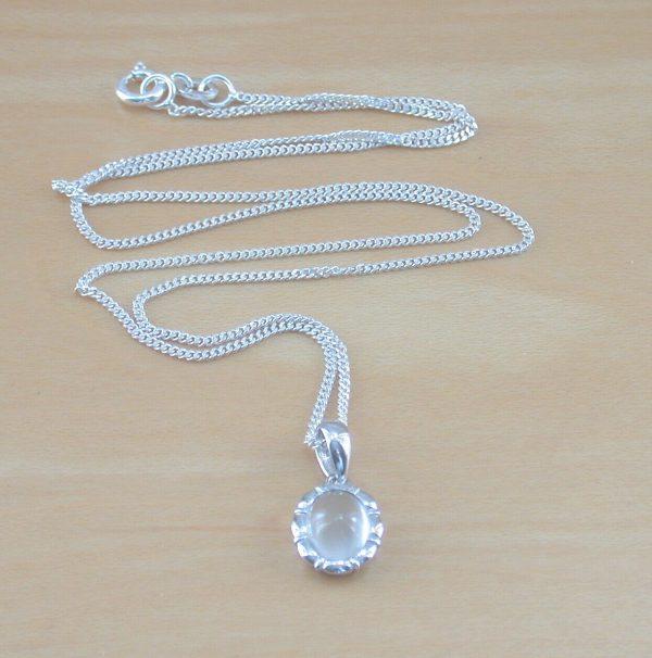 moonstone necklace uk