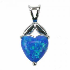 Blue Opal Jewellery